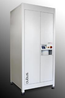 Essemtec Launches the New CUBUS Storage Solution at SMT in Nuremberg