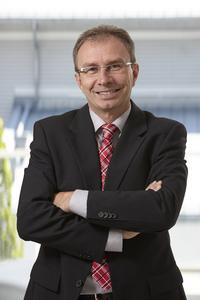 Jürgen Henke, MBA, Dipl.-Ing. (FH)
