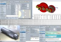 TBK 2014: New Software Generation for  Gearbox Development