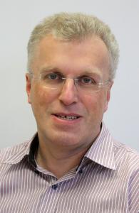 Thomas Schubaur, Leiter Fachbereich Information und Kommunikation, Landratsamt Augsburg
