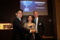 AVA Omron Award
