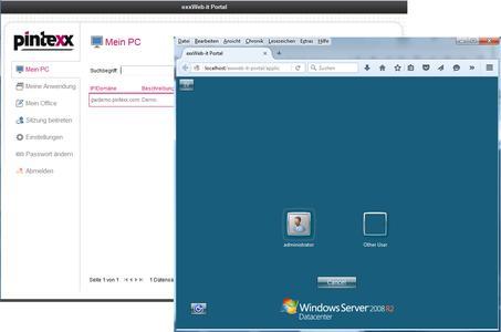 exxWeb-it 3.0 User