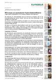 """""""RFID kommt in(s) Rollen""""  RFID-Lösung zur automatischen Papierrollenidentifikation Klingele optimiert Logistikabläufe mit RFID-Lösung der stonegarden technologies GmbH"""