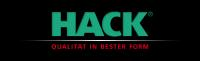 Hack Formenbau Logo