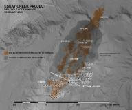 Skeena Intersects 14.82 g/t AuEq over 31.30 metres at Eskay Creek