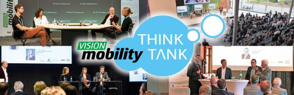 THINK TANK Collage