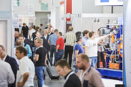 PSE Europe 2019 - 2nd International Exhibition for Polyurethane Solutions