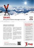 Xiting Authorizations Management Suite (XAMS)