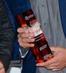 Wie auch in den Jahren zuvor, erfolgt die Bekanntgabe der Gewinner erst zur feierlichen Verleihung. Bild: Telematik-Markt.de