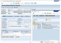 Screenshot EMA Connector