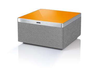 Überraschen Sie ihre Liebsten mit einem Loewe AirSpeaker oder einer Loewe Soundbox