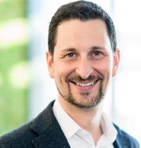 Karl Heckl is new Executive Vice President Germany at LAPP