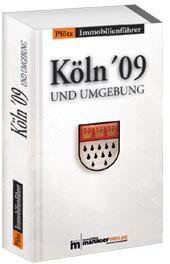 """Der neue """"Plötz Immobilienführer Köln 2009"""""""
