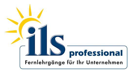 ILS Professional - Fernlehrgänge für Ihr Unternehmen