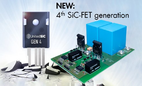 Save time and test 750V SiC FET on BeFAST