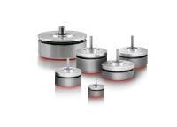 Die Flachmotoren der SVTM F-Serie von Servotecnica erreichen hohes Drehmoment bei extrem kompakten Abmessungen in Medizintechnik, Robotern und Prothesen