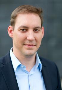 Sebastian Letz, Business Development Manager