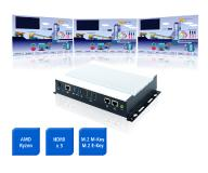 Spectra SI 323 N Kompakter Digital Signage Player
