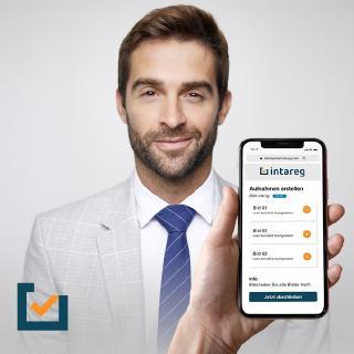 intareg | Digitaler Assistent für optimierte Kreditsicherheit