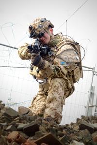 Rheinmetall to equip Bundeswehr with new laser duel simulators - order worth nearly €20 million