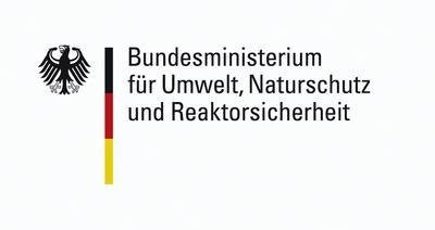Gefördert durch Bundesministerium für Umwelt, Naturschutz und Reaktorsicherheit