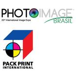 Imaging Solutions at Photo Image Brasil and Pack Print International