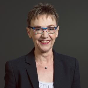 Dr. Marianne Wulff