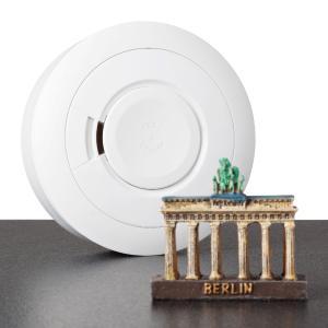 In Berlin und Brandenburg müssen spätestens bis zum 31.12.2020 alle Wohnungen mit Rauchwarnmeldern ausgestattet sein.
