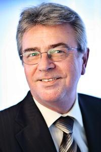 Günther Kehl - Gründer und Geschäftsführer