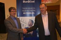 Controlware ist Blue Coat Elite Partner