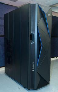 Neue Großrechner von IBM für mehr Sicherheit bei Hybrid-Clouds / IBM Deutschland GmbH