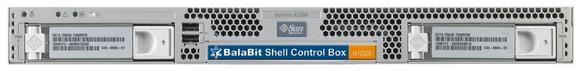 BalaBit Shell Control Box