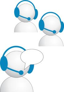 Bei Telefonkonferenzen fehlt meist die Zeit zur Dokumentation. Automatische Verschriftung erleichtert die oft zeitraubende Aufgabe. (Bild: Addix Software)