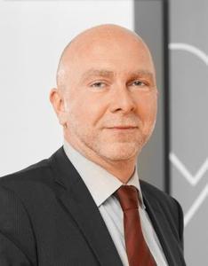 Personalchef Dr. Ober ist stolz, dass Weidmüller zu den Top-Arbeitgebern der Branche gehört