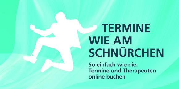 Online-Terminbuchung NOVENTI Borino - smartes Tool für Praxen und Patienten