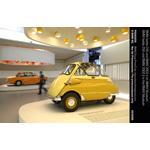 BMW Museum: Die ganze Faszination von BMW erleben
