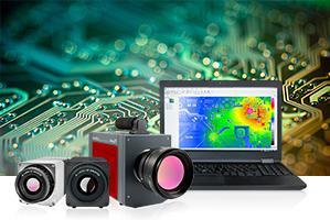 Mikrothermografie: Berührungslose Temperaturmessung im Mikrometerbereich