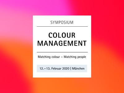 7. Colour Management Symposium der Fogra