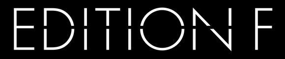 Edition F Logo