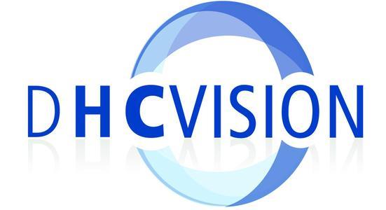 Logo DHC Vision