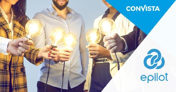 ConVista baut Angebot für die Energiewirtschaft durch Partnerschaft mit epilot aus