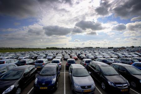 Fahrzeuge über Fahrzeuge: die Anzahl der weltweiten LeasePlan-Flotte ist auf über 1,5 Millionen Fahrzeuge gestiegen