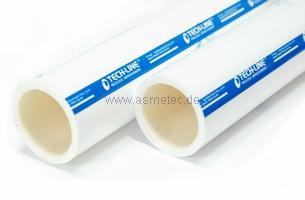 METOCLEAN Adhäsivrollen für Reinigungsmaschinen