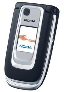 Das Nokia 6131 NFC ist als NFC-fähiges Mobiltelefon für die Nutzung der RFID-Anbindung geeignet. (Foto: Nokia)
