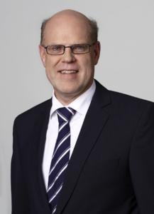 Rainer Hundsdörfer wird neuer Vorsitzender der Geschäftsführung der ebm-papst Unternehmensgruppe