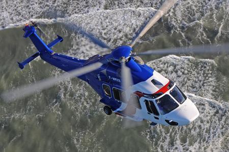 EC175 / ©Copyrights: Eurocopter/Anthony Pecchi