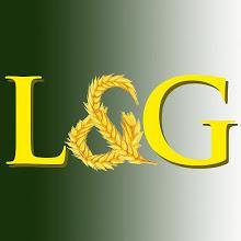 Logo Lawn & Green