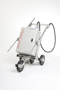 Best Product Innovation 2011: FiberLance  for quick temperature measurement in aluminum baths
