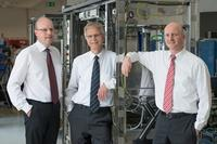 "Team from Coherent in Goettingen nominated for ""Deutscher Zukunftspreis 2013"""
