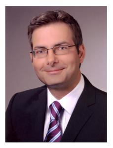 Vassilios Brentel, Director Operation Administration bei Tectura